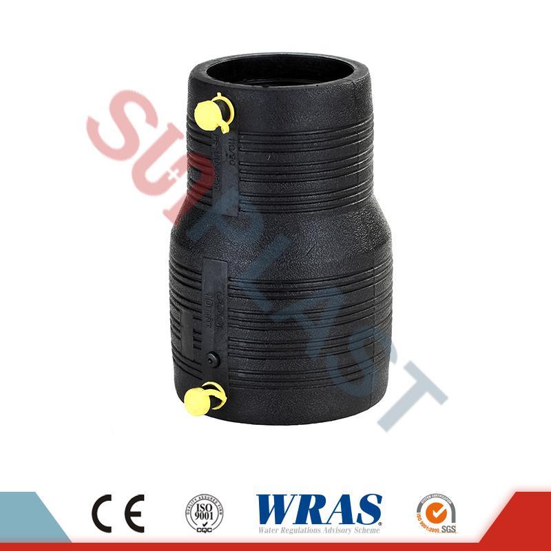 HDPE elektrofúziós redukáló csatoló