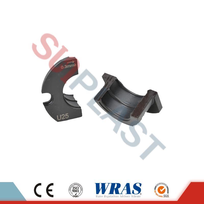 PEX-AL-PEX cső és szerszám sajtószerszám PEX cső