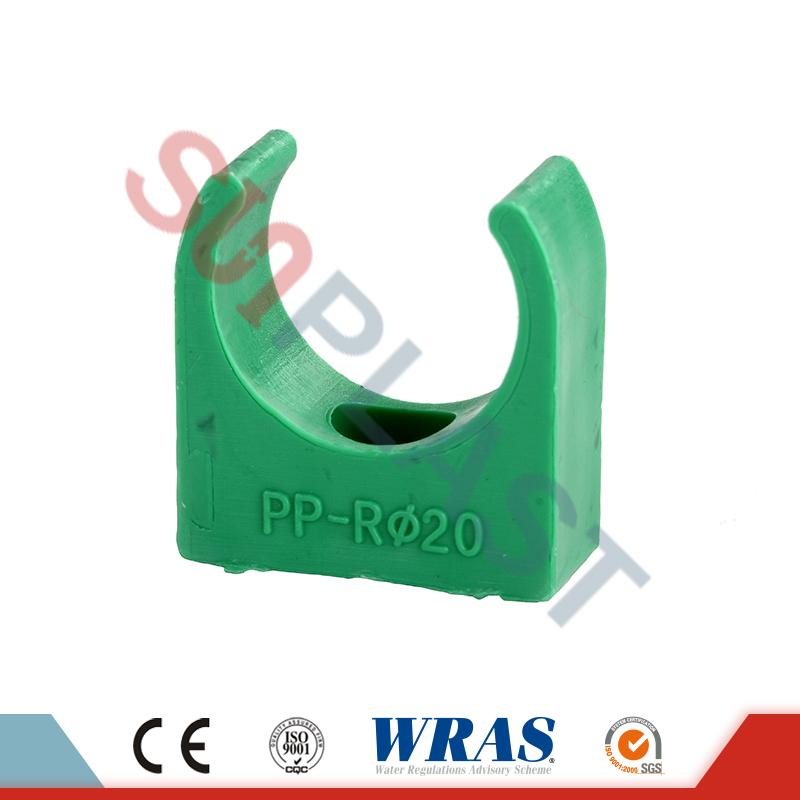 PPR Pipe Clip For Water Plumbing