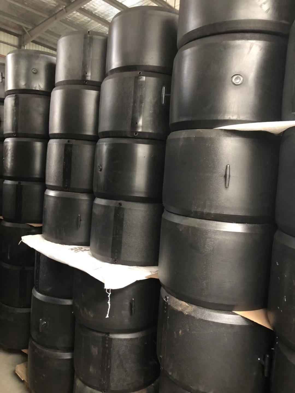 Kiváló minőségű HDPE csőelektrofúziós szerelvények